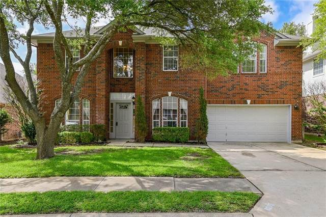 8205 Miller Falls Dr, Round Rock, TX 78681 (#3172497) :: The Perry Henderson Group at Berkshire Hathaway Texas Realty