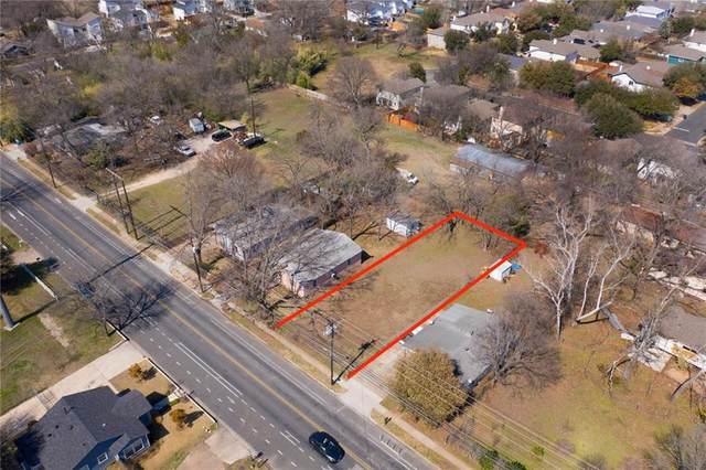 5802 Bolm Rd, Austin, TX 78721 (#3172918) :: Ben Kinney Real Estate Team