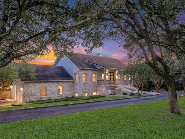 3 Cousteau Ln, Austin, TX 78746 (#3173068) :: Realty Executives - Town & Country