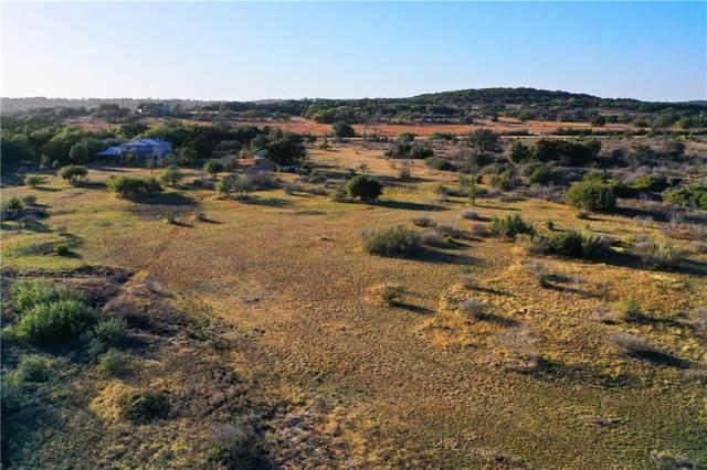 801 Paleface Ranch Rd S, Spicewood, TX 78669 (#3173469) :: Bristol Palin Team