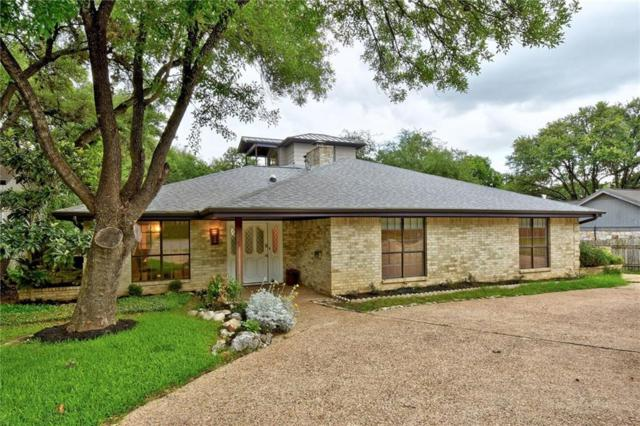 1901 Glencliff Dr, Austin, TX 78704 (#3174226) :: The Heyl Group at Keller Williams