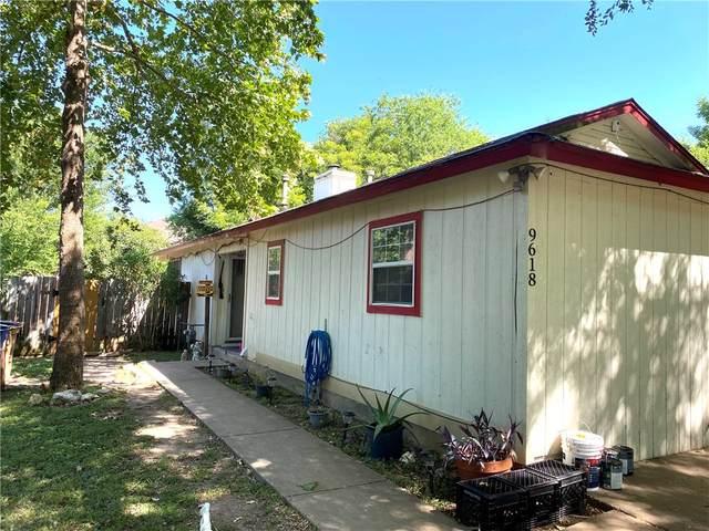 9618 Holly Springs Dr, Austin, TX 78748 (#3174496) :: Lauren McCoy with David Brodsky Properties