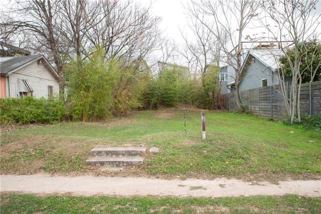 1177 Hargrave St, Austin, TX 78702 (#3175056) :: 10X Agent Real Estate Team