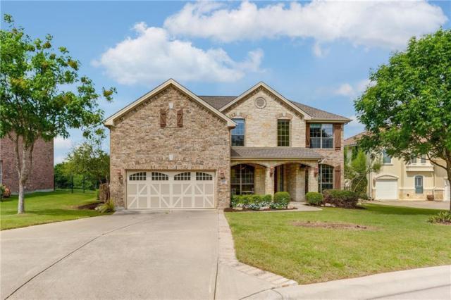 407 Aria Dr, Lakeway, TX 78738 (#3175965) :: Ana Luxury Homes