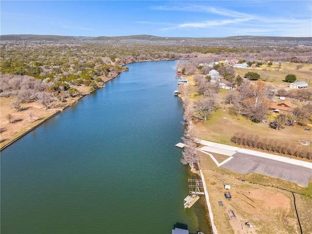 3 Lone Oak Dr, Burnet, TX 78611 (#3176068) :: The Perry Henderson Group at Berkshire Hathaway Texas Realty