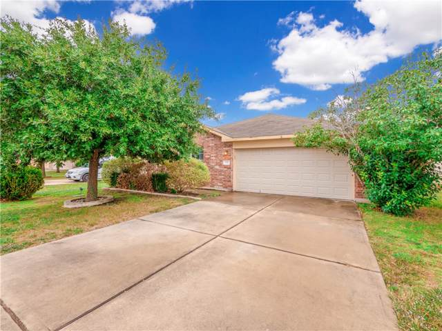 716 Lavaca Loop, Elgin, TX 78621 (#3176476) :: Ben Kinney Real Estate Team
