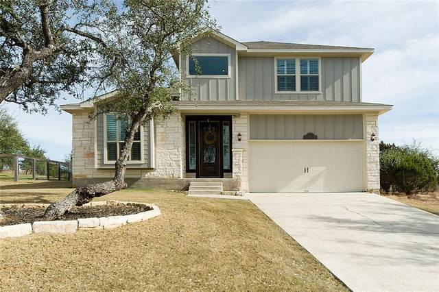 17510 Panorama Dr, Dripping Springs, TX 78620 (#3176611) :: The Heyl Group at Keller Williams