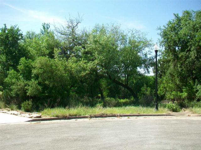 105 Yaupon Ct, San Marcos, TX 78666 (#3176886) :: The Heyl Group at Keller Williams