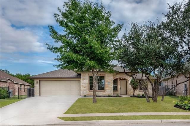 22313 Rock Wren Rd, Spicewood, TX 78669 (#3177245) :: Papasan Real Estate Team @ Keller Williams Realty