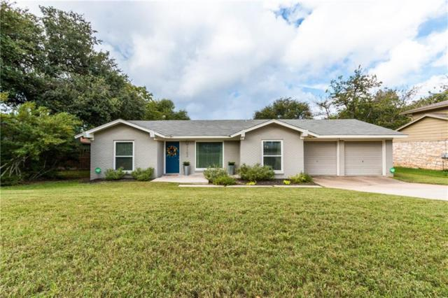 7102 Meadowood Dr, Austin, TX 78723 (#3178090) :: The ZinaSells Group