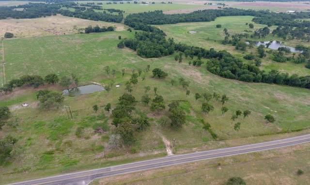 TBD Farm Road 1600, Cameron, TX 76520 (#3178196) :: First Texas Brokerage Company