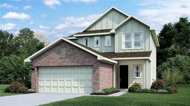 1214 Winnie Dr, Austin, TX 78748 (#3178469) :: Papasan Real Estate Team @ Keller Williams Realty