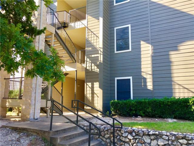 2320 Gracy Farms Ln #624, Austin, TX 78758 (#3178705) :: The Heyl Group at Keller Williams