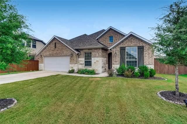 104 Miracle Rose Way, Liberty Hill, TX 78642 (#3179160) :: Papasan Real Estate Team @ Keller Williams Realty