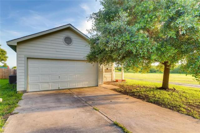 11808 Athens St, Manor, TX 78653 (#3179745) :: Papasan Real Estate Team @ Keller Williams Realty