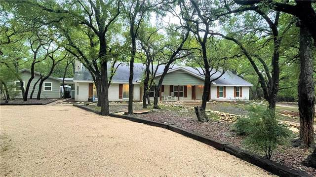 803 Shady Hollow Dr, Georgetown, TX 78628 (#3180190) :: Papasan Real Estate Team @ Keller Williams Realty