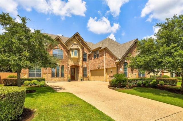 13209 Country Trails Ln, Austin, TX 78732 (#3180369) :: The Perry Henderson Group at Berkshire Hathaway Texas Realty