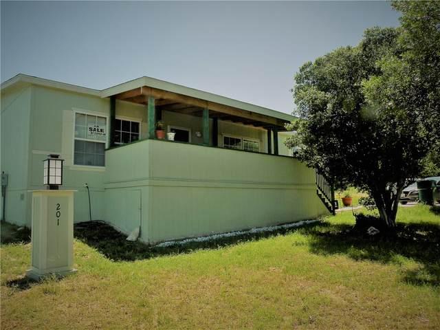 201 36th St, Horseshoe Bay, TX 78657 (#3180527) :: The Heyl Group at Keller Williams