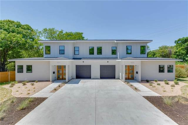4800 Vinson Dr B, Austin, TX 78745 (#3180938) :: The Perry Henderson Group at Berkshire Hathaway Texas Realty