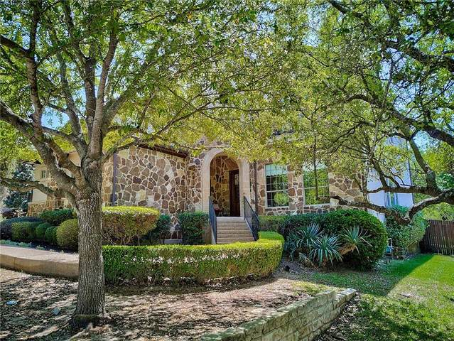 13501 Country Trails Ln, Austin, TX 78732 (#3181309) :: Realty Executives - Town & Country