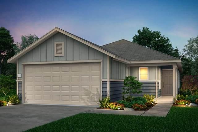 165 Green Egret Way, Leander, TX 78642 (#3182103) :: Service First Real Estate