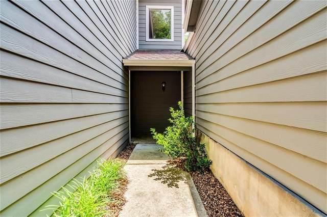 7256 Coronado Cir, Austin, TX 78752 (#3182190) :: Papasan Real Estate Team @ Keller Williams Realty
