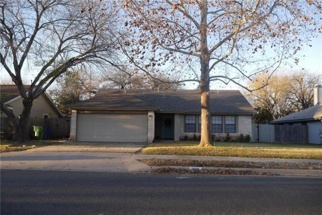 909 Timber Trl, Cedar Park, TX 78613 (#3182695) :: The Perry Henderson Group at Berkshire Hathaway Texas Realty