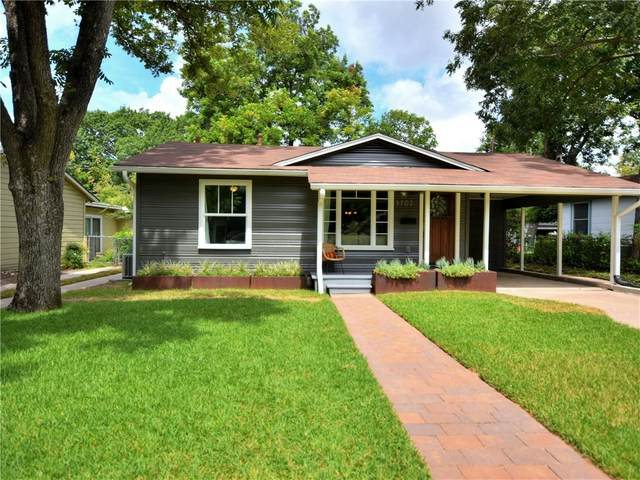 3702 Grayson Ln, Austin, TX 78722 (#3182963) :: The Perry Henderson Group at Berkshire Hathaway Texas Realty