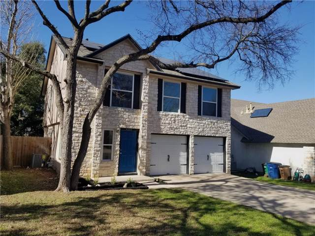 4235 Iriona Bnd, Austin, TX 78749 (#3183697) :: The Perry Henderson Group at Berkshire Hathaway Texas Realty