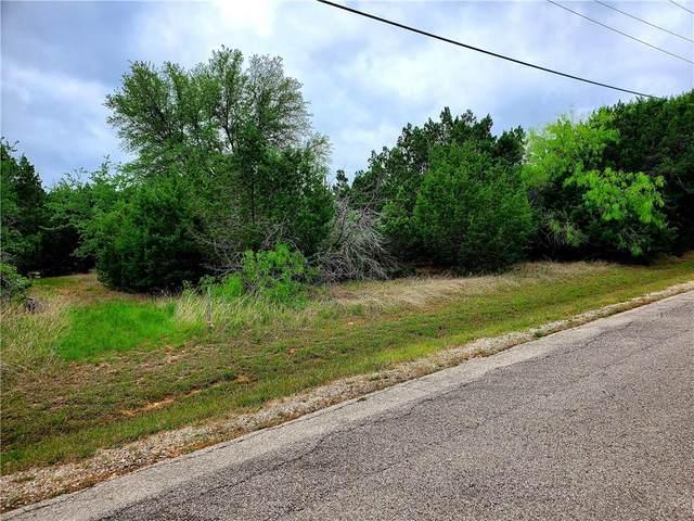 1124 Millcreek Trl, Whitney, TX 76692 (#3184114) :: Papasan Real Estate Team @ Keller Williams Realty