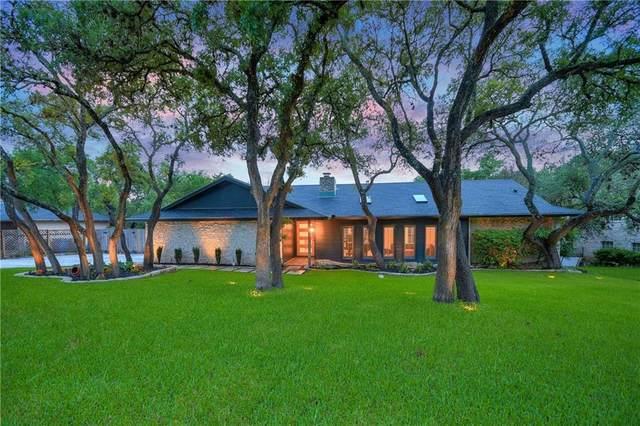 9004 Jolly Hollow Dr, Austin, TX 78750 (#3184171) :: Papasan Real Estate Team @ Keller Williams Realty