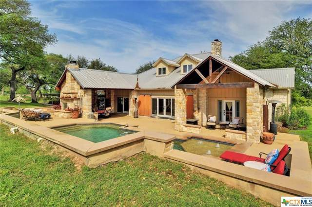 6151 Fm 1123, Belton, TX 76513 (#3184182) :: The Perry Henderson Group at Berkshire Hathaway Texas Realty