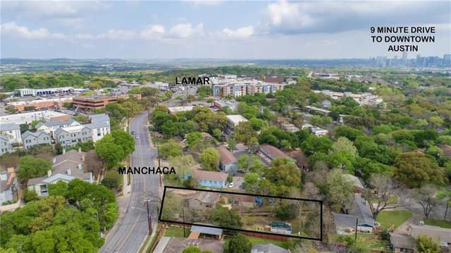 3205 Menchaca Rd, Austin, TX 78704 (#3185823) :: Lauren McCoy with David Brodsky Properties
