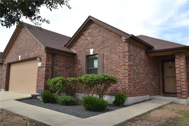 1124 Hyde Park Dr, Round Rock, TX 78665 (#3186564) :: The Perry Henderson Group at Berkshire Hathaway Texas Realty