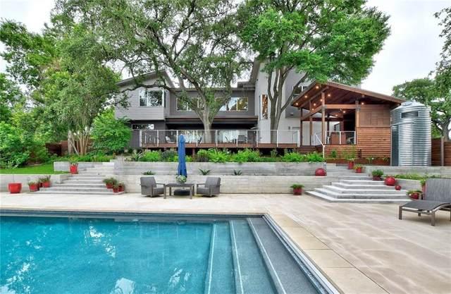 2704 Rock Terrace Dr, Austin, TX 78704 (#3187341) :: Watters International