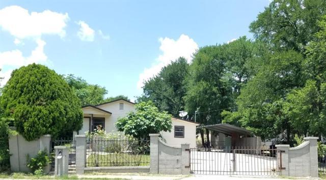 1602 Webberville Rd, Austin, TX 78721 (#3188060) :: Ana Luxury Homes
