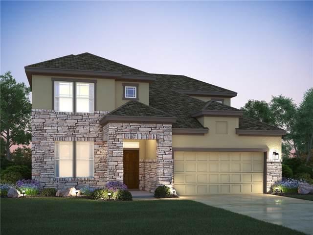 171 Danbark Dr, Buda, TX 78610 (#3188581) :: Ben Kinney Real Estate Team