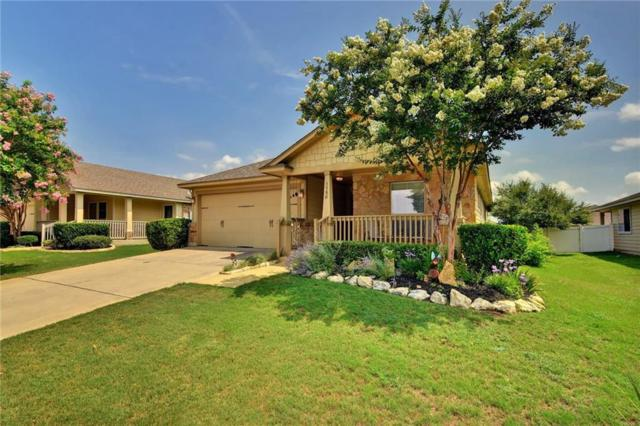 1500 Portchester Castle Path, Pflugerville, TX 78660 (#3188692) :: Forte Properties