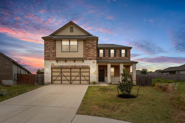 13817 Great Society St, Manor, TX 78653 (#3189819) :: Tai Earthman | Keller Williams Realty