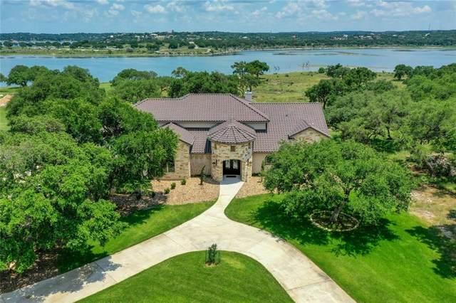 660 Arthur Ct, Spring Branch, TX 78070 (#3190004) :: Papasan Real Estate Team @ Keller Williams Realty