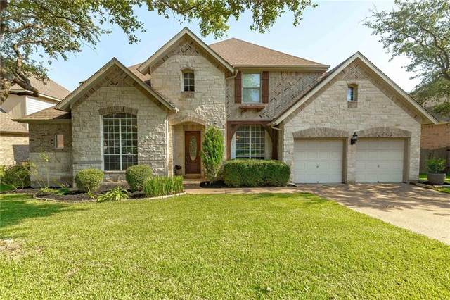 1410 River Forest Dr, Round Rock, TX 78665 (#3191081) :: 12 Points Group