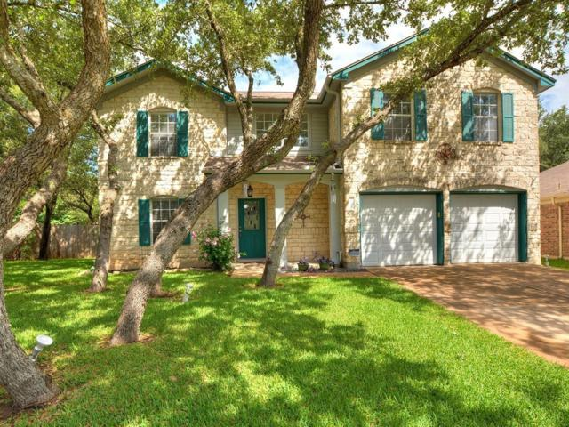 1709 Mackenzie Ln, Cedar Park, TX 78613 (#3191464) :: The Heyl Group at Keller Williams
