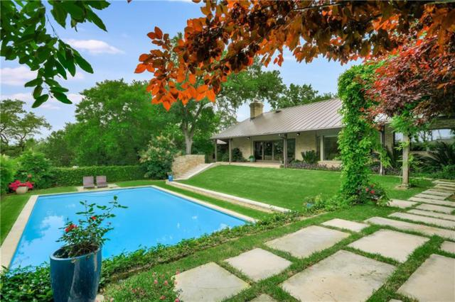 1001 W 17th, Austin, TX 78701 (#3192868) :: Ben Kinney Real Estate Team
