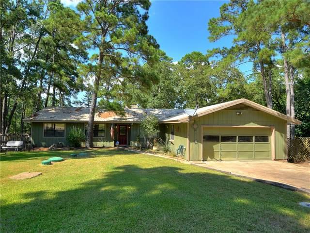 110 Broken Bow, La Grange, TX 78945 (#3192870) :: Papasan Real Estate Team @ Keller Williams Realty