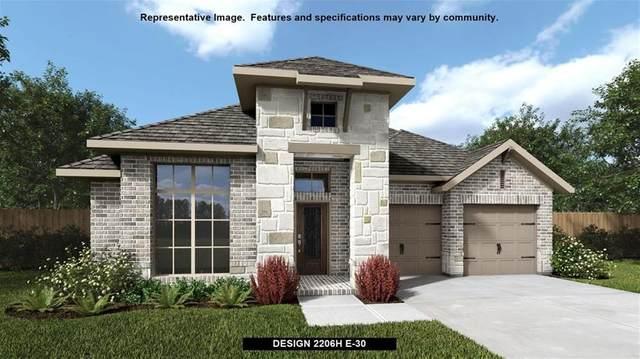 171 William Clayton Dr, Buda, TX 78610 (#3192889) :: Resident Realty