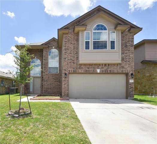 3310 Lorne Dr, Killeen, TX 76542 (#3193297) :: Watters International