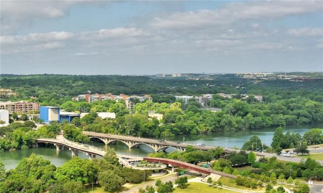 222 West Ave #1810, Austin, TX 78701 (#3193494) :: Papasan Real Estate Team @ Keller Williams Realty