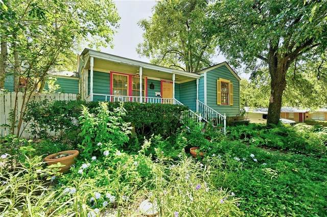 3001 Oakmont Blvd, Austin, TX 78703 (#3194606) :: Papasan Real Estate Team @ Keller Williams Realty