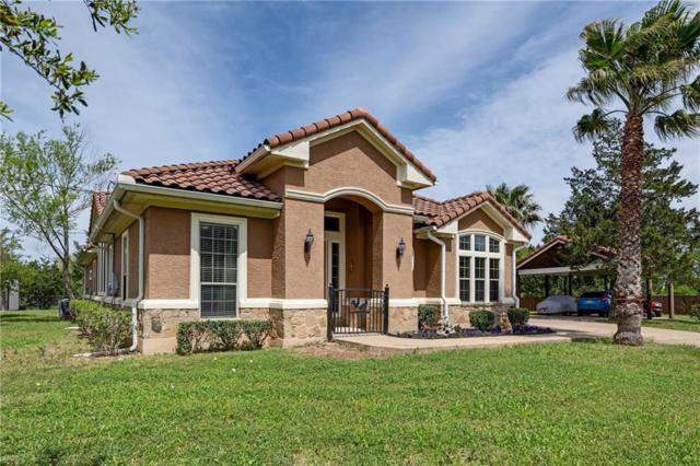 238 Indian Oak Dr, Bastrop, TX 78602 (#3194693) :: The Perry Henderson Group at Berkshire Hathaway Texas Realty