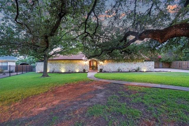 2502 Double Tree St, Round Rock, TX 78681 (#3195154) :: R3 Marketing Group